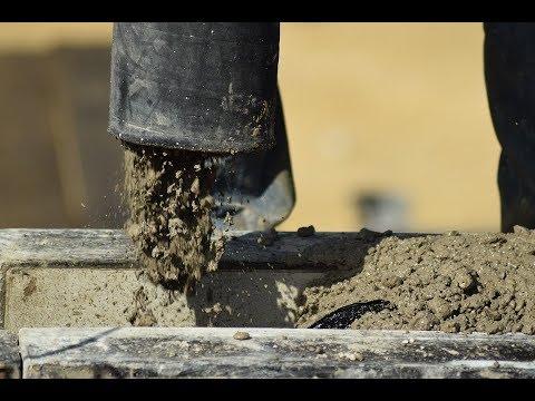 Betonowanie podczas mrozu, czyli budowanie w warunkach zimowych