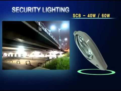 Energooszczędne oświetlenie UCD
