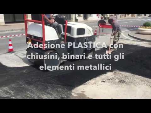 Patch System – naprawa asfaltu
