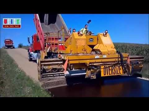 Naprawa asfaltu – nowoczesne metody wykonania napraw nawierzchni bitumicznych