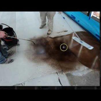Polerowanie i barwienie betonu – porównanie z barwieniem kwasowym