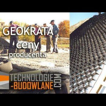 GEOKRATA – infolinia 814 608 814 – szybkie dostawy